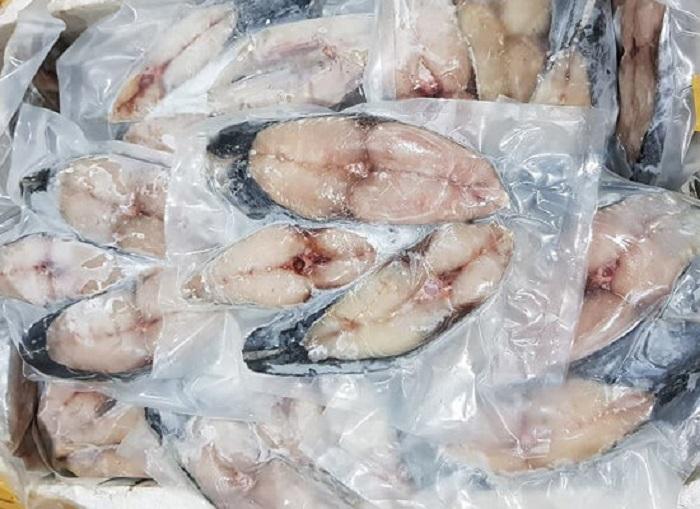 Bảo quản cá thu 1 nắng Côn Đảo bằng túi chân không - sự lựa chọn đúng đắn